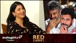 Shruti Haasan Reveals What She Likes About Pawan Kalyan and Ajith | Katamarayudu Red Carpet