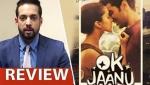 Ok Jaanu Review by Salil Acharya