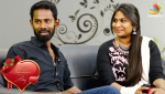 RJ Ramesh Thilak and RJ Navalakshmi Reveal their Love Story | Valentines Day Spl Interview