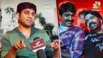 T Rajendar made my work difficult: Kabilan Vairamuthu Interview | Kavan Writer