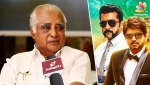 100cr Box Office Collection by Producers Is Fake : Abirami Ramanathan