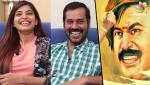 I became an actress because of Rajini Sir : Sanchitha Shetty | Natty interview