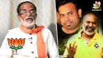Gangai Amaran in RK Nagar election: Will this affect his sons' career | Interview, Venkat Prabhu