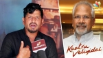 What made ManiRatnam to Choose Ravi Varman Cinematography | Interveiw