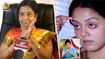 Kamal's use of Deaf & Dumb Sign Language stunned me : Puthiya Thalaimurai Vijaya Bhaskar   Jyothika