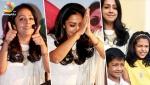 Don't spoil youth - One Heroine is enough for a Hero : Jyothika Speech at Magalir Mattum AL