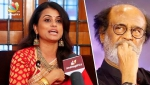 Rajinikanth won't say OK until I say : Dance Master Poppy Interview   Surya