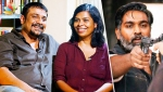 Vijay Sethupathi has 3 GETUPS in Vikram Vedha : Director Pushkar Gayathri Interview | Madhavan