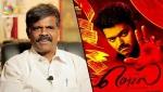 Box Office SUPERSTAR Vijay : ilayathalapthy's PRO interview | Mersal First Look | Birthday Spl