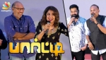 WOW: Venkat Prabhu's PARTY movie inaugration | Bahubali combo Sathyaraj & Ramya Krishnan in lead