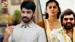 Tapsee & I were in love, but it didn't work out : Mahat Raghavendra Interview | Simbu, Tamanna, AAA
