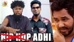Aadhi's music is NOT real Hip Hop : Mc Go Dravidan , Dusty Interview - Beatbox Artist | Vikram Vedha