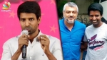 Ajith sir appreciated me for scolding him : Soori Comedy Speech Latest | Pothuvaga en Manasu Thangam