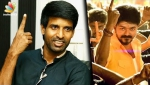 I was shocked by Vijay's behaviour & humility : Soori Funny Interview | Pothuvaga En Manasu Thangam