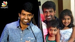 Named my daughter Vennila after Vennila Kabadi Kuzhu : Soori Speech | Nenjil Thunivu Irunthal movie