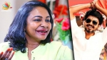 Mersal is not made for Vijay's Political Entry : Hema Rukmani Interview | Thenandal Films Producer