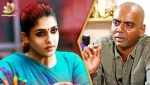 100% audience had tears, that's Aram's success : Director Gopi Nainar Interview | Nayanthara