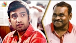 Santhanam's comedy will soon become boring : Comedian George Interview | Kalakalappu 2 Movie