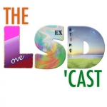 LSDcast episode 47 - Not Wet Yet & confusing NSA