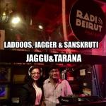 P17 - Laddoos,Jagger & Sanskruti