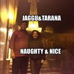 Podcast 18 - Naughty & Nice.