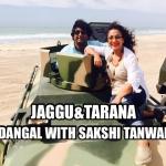 Podcast 19 - Dangal with Sakshi Tanwar