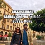 Podcast 20 - Gaurav Chopra on Bigg Boss & More