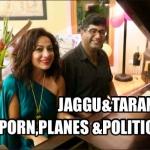 Podcast 24. Porn, planes & politics