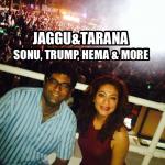 Podcast 31 - Sonu, Trump, Hema & more