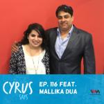 (Rebroadcast) Ep. 116 feat. Comedienne Mallika Dua