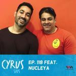 (Rebroadcast) Ep. 118 feat. DJ Nucleya