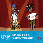 (Rebroadcast) Ep. 127 feat. Comedian Varun Thakur