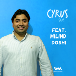 Ep. 176 feat. Milind Doshi of Snow Daddy & Nutritional Genomix