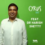 Ep. 179 feat. Dr Harish Shetty of Aharveda
