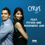 Ep. 182 feat. Impact Guru's Piyush and Khushboo Jain