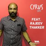 Ep. 197 feat. Architect Rajeev Thakker