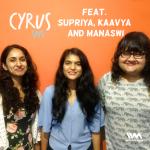 Ep. 199 feat. AIB Writers Supriya, Kaavya and Manaswi