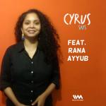Ep. 213 feat. Journalist Rana Ayyub