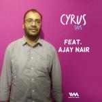 Ep. 221: feat. Ajay Nair