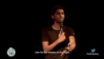 Corporate Travel - standup comedy video by Deepu