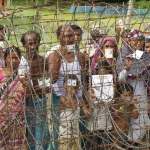 Village or Prison? Border village on the India-Bangladesh Border