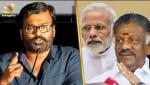 நட்புன்னா என்னான்னு தெரியுமா ? Bond B/W Modi & OPS is what it is ! Karu Pazhaniappan Funny Speech