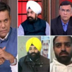 AAP Ke Liye From Canada: NRIs To Campaign In Punjab Elections