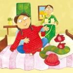 Garmagaram Chaay Chahiye- Story About Winter (in Hindi)