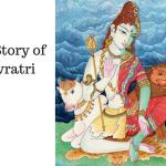 The Story of Shiva and Mahashivratri