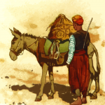 Sher Ki Khaal Mein Gadha (Hindi) शेर की चमड़ी में गधा पंचातंत्र की कहानी