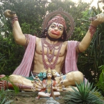 The Story of Hanuman's Birth: The Festival of Hanuman Jayanti