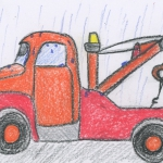 Stuck in Mud- a bedtime story and relaxation