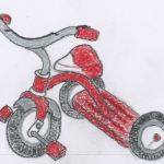 Tricycle Trade-a bedtime story for kids