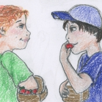 Berry Fun- children's story and relaxation